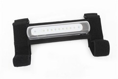 Interior LED Courtesy Light Roll Bar Mount CJ & Wranglers 1955-2017