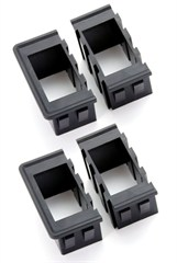 Rocker Switch Housing Kit, Universal Application