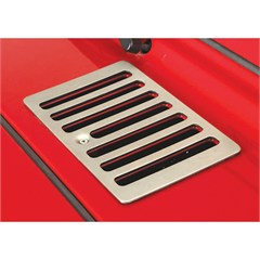 Cowl Vent Cover for Jeep Wrangler TJ and LJ (1998-2006)