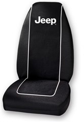 Jeep Seat Cover (for Wrangler 1987-2002, YJ, TJ)