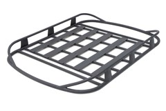 Rugged Rack Roof Basket 50X70 In 250 Lb CJ & Wrangler 1955-2017
