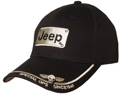 Jeep Special Ops Hat
