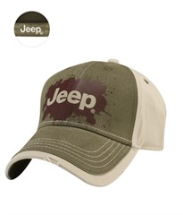 Jeep® Splat Logo Cap