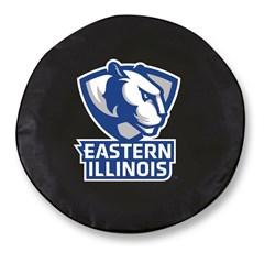 Eastern Illinois University Tire Cover