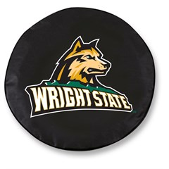 Wright State University Tire Cover
