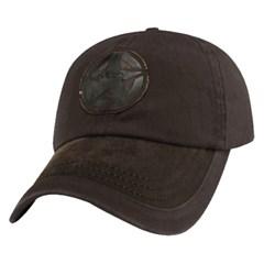 Jeep Cotton Twill Waxcloth Cap