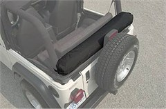 Window Roll by Cloverpatch - Jeep Wrangler YJ and TJ (1987-2006)