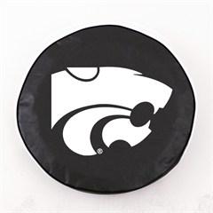 Kansas State University Tire Cover
