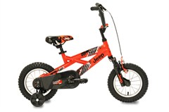 "12"" Boy's Jeep Bike"