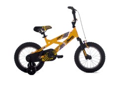 "14"" Boy's Jeep Bike"