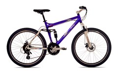 All Things Jeep Jeep Cherokee Full Suspension Mountain Bike