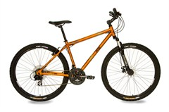 All Things Jeep Jeep Comanche 29er Mountain Bike In Satin Copper