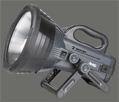 Jeep Rechargeable Flood Light (7 hour)