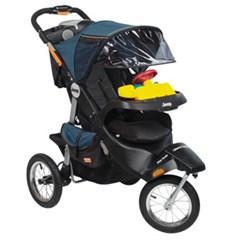 Jeep® Liberty™ Limited Urban Terrain Stroller