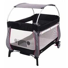 Jeep® Sahara Limited XT Playard for Babies/Infants