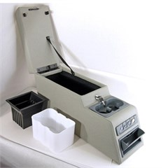 Ultimate Locking Console for Jeep CJ and YJ (1976-1995)