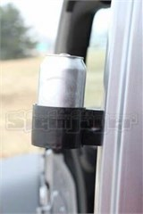 Magnetic Can Caddy, Side Mount Magnet