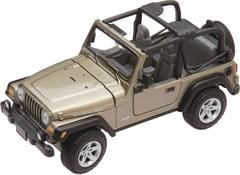 Jeep Wrangler Rubicon 1:27 Diecast Model Kit