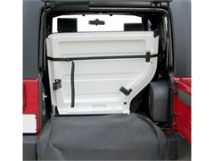 MISCH 4x4 JK Freedom Panel Storage Tote