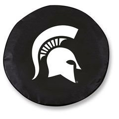 Michigan State University Tire Cover
