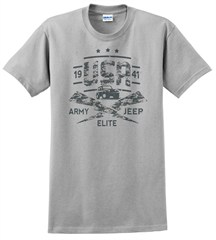 Army Elite Digital Camo Men's T-Shirt, by All Things Jeep