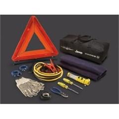 Jeep Roadside Safety Kit