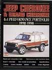 Jeep Cherokee & Grand Cherokee 4x4 1992-1998 Performance Portfolio