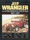 Jeep Wrangler 4x4 1987-1999 Performance Portfolio