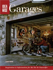 Idea Wise Garages Paperback Book