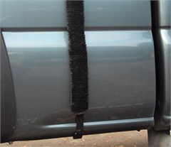 Sportz Strap Protectors for Sportz Jeep Tents