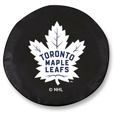 Toronto Maple Leafs Tire Cover