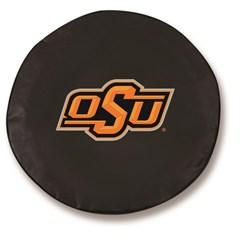 Oklahoma State University Tire Cover