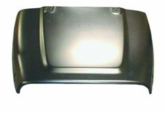 Jeep Hood Replacement for Wrangler TJ  (1998-2000)