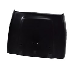 Jeep Hood for Wrangler TJ and LJ Unlimited (2000-2006),
