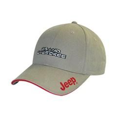 Closeout Jeep® Grand Cherokee Hat - Khaki