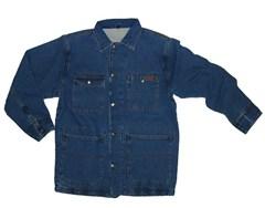 Jeep® Jean Jacket w/Teflon (Barn Coat Style)