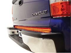"Rampage 60"" LED Tailgate Light Bar w/brake and turn signals"
