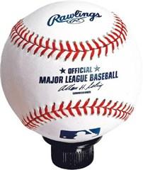 Bambino-  Official MLB Rawlings Baseball Jeep Shift Knob
