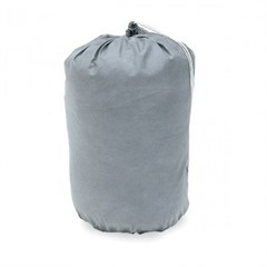 Universal Car Cover Storage Bag in Gray by Rugged Ridge
