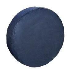 35-36 Inch Tire Cover in Black Diamond