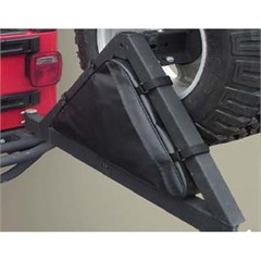 Triangular Storage Bag Tire Carriers