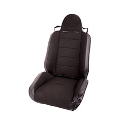 RRC Reclining Race Seat for Jeep CJ, YJ, and TJ (1976-2002)