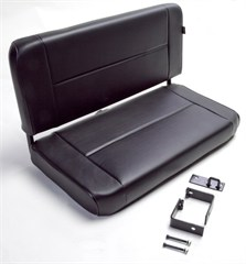 Rear Seat for Jeep CJ (1955-1986) and YJ (1987-1995)