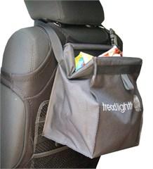 Tread Lightly Seat Back Trash Bag
