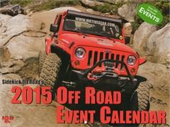 Sidekick Off-Road 2015 Off-Road EVENT Calendar