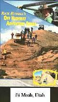 Jeep Adventure Videos: Moab, UT Trails