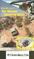 Jeep Adventure Videos: Chokecherry, NM