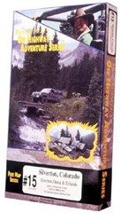 Jeep Adventure Videos: Silverton, CO