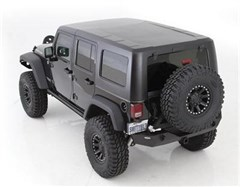 All Things Jeep - Hard Top for Jeep Wrangler JK 4 Door 2007-2018 2