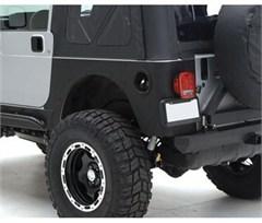 XRC Rear Corner Guards for Jeep Wrangler TJ (1997-2006)
